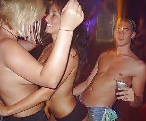 college amateur sex parties