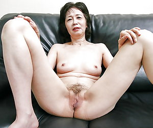 Category: asian mature
