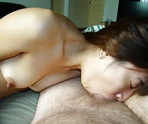 Asian Pussy