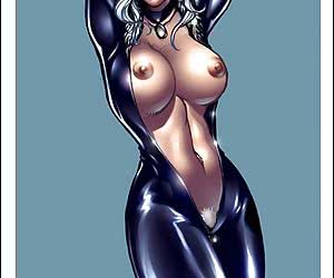 Comics Whores toons gallery