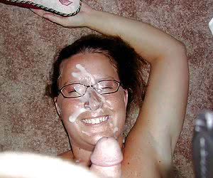 Cover Her face - 1000's of Incredible Cumshot Pics!