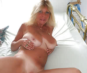 BBB Mature Ladies