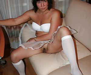 Stockings Fantasies