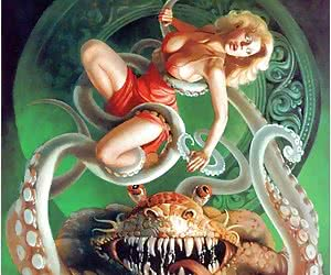 Category: tentacle