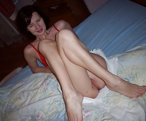 Ukrainian women naked