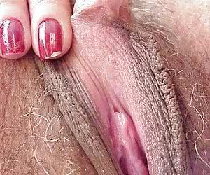 huge meaty clits