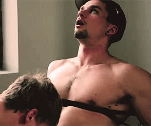 Gay animated GIF