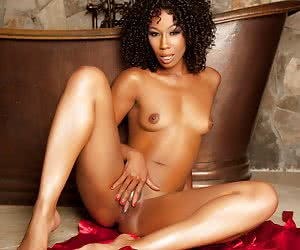 Category: misty stone