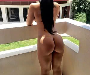 Latina Ass Pictures