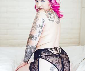 Women With Tattoos