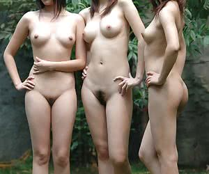 Harem Girls Group