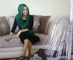 Category: hijabi female