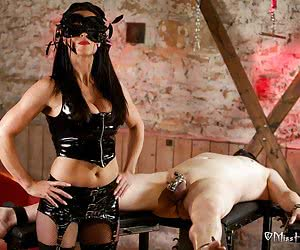 Mistresses Taking Control