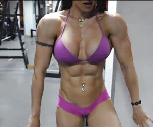 Muscle Female