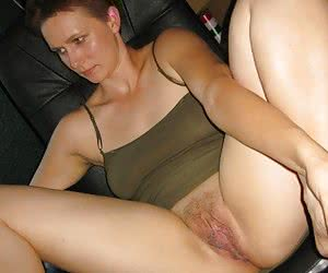Pussy Spread