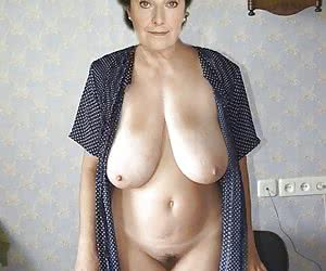 Short Haired Female