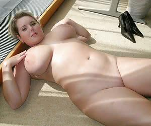 Thick And Curvy