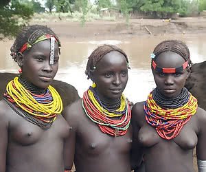 Category: african and tribes