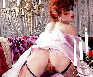 The hottest strip shows from the lovely babes