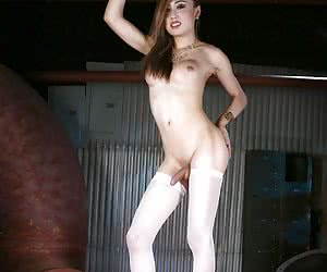I am a libidinous bombshell whos always acknowledged her beauty and her boner-causing qualities so I am using all the tr