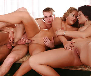 MMF bisexual random shots collection