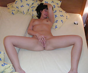 Brunette Teen Want To Fuck