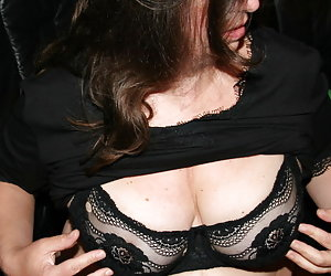 15 hot chubby mommies pictures