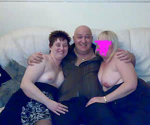 Chubby Mature Ladies, Fat Mature and more! ::: Join Page :::