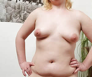 Fat virgins with small untouched by men tits