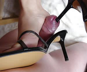 ball kickers cock and ball torture