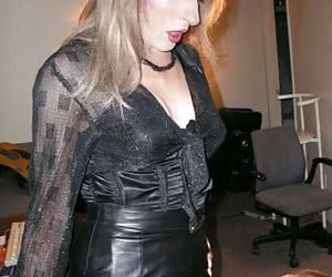 Crossdressers and Tgirls