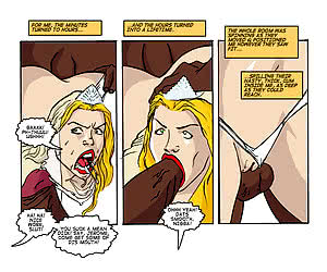 Cuckold Confession - cuckold comics based on true story!