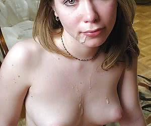 Category: cum swallow