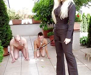 dominant mistresses femdom and female domination