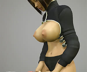 3D Futanari Collection