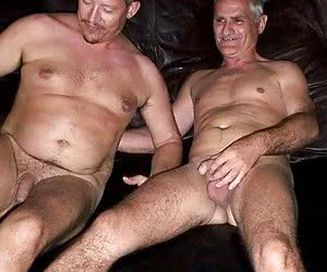 Older Gay Men