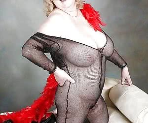 old grannies with big tits