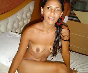Exotic indian girls