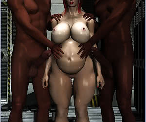 Interracial Porn Archive