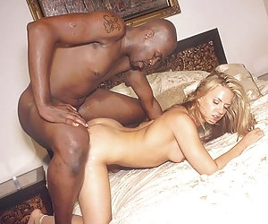 Interracial Girlfriends