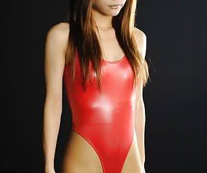 japan leotards porn