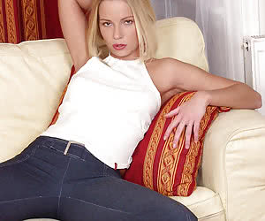Sexy Jeans