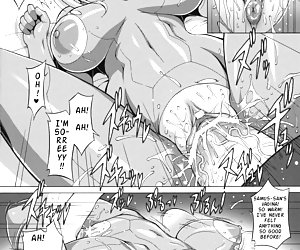 Big tittied drawn beauties take off tight-fitting latex clothes and get fucked on latex hentai pics.