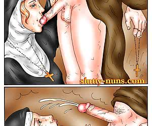 Slutty Nuns! - FREE Gallery