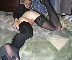 Butty And Panty