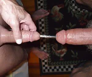 Category: urethral play