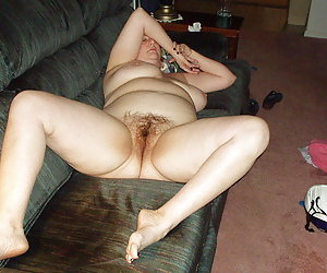 Plump Wives - Exclusive Amateur BBW pics