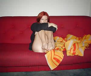 ::: My Redhead Girlfriend :::