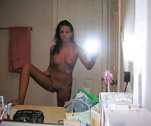 Amateurs Self Shot