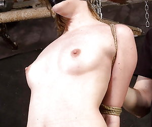Slave Girl Rough Bdsm